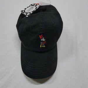 Concept One Disney's Minnie Mouse Baseball Cap